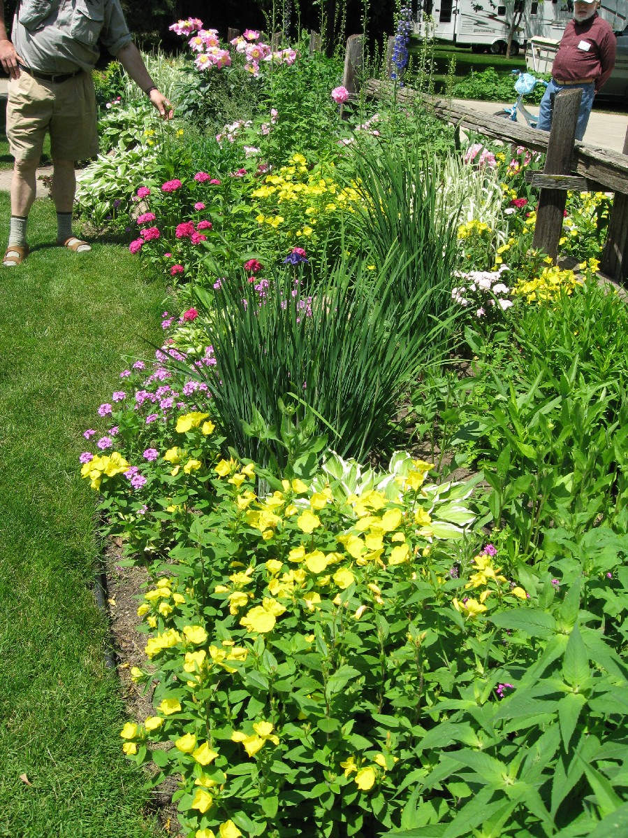 Summer Solstice Garden Tour